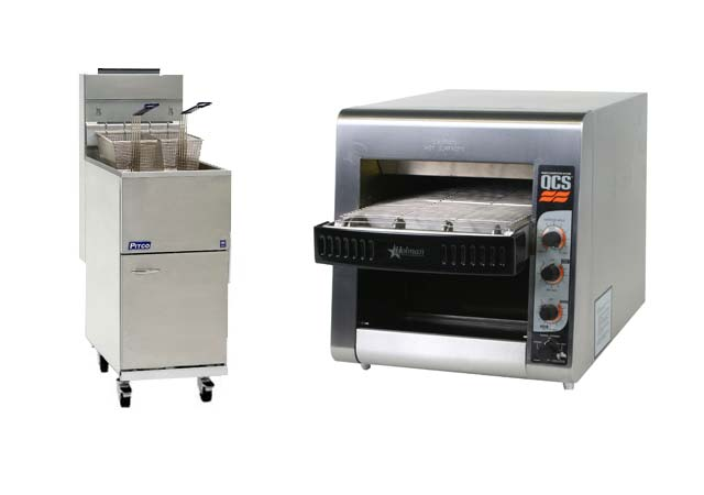 Kitchen Equipment Repair Montreal Services Service